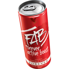 Энергетический Напиток Форевер ФАБ 3