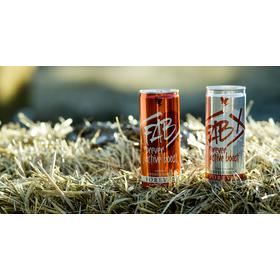 Энергетический Напиток Форевер ФАБ и ФАБ X