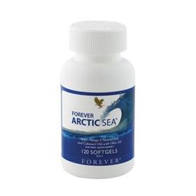 Форевер Арктическое Море 1