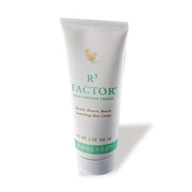 R3 Фактор 1