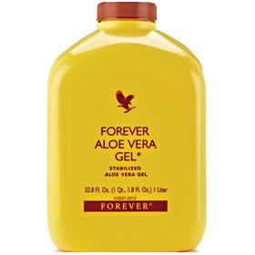 Гель Алоэ Вера Forever 1