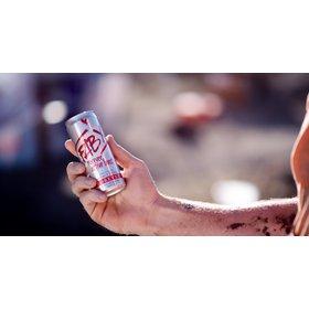 Энергетический Напиток Форевер Ноль Калорий 3